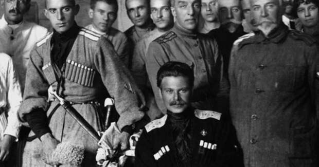 Говорящая фамилия: за что соратники и враги ненавидели генерала Шкуро