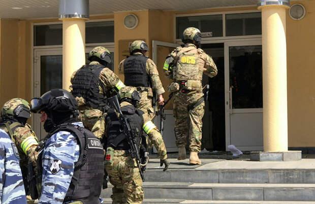 Трагедия в школе Казани: погибли девять человек, есть пострадавшие