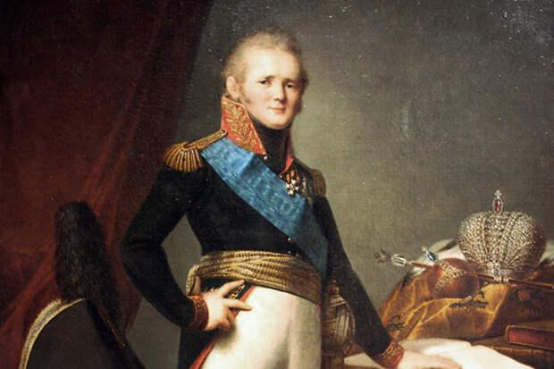 Как визит Александра I в Лондон испортил отношение России с Англией
