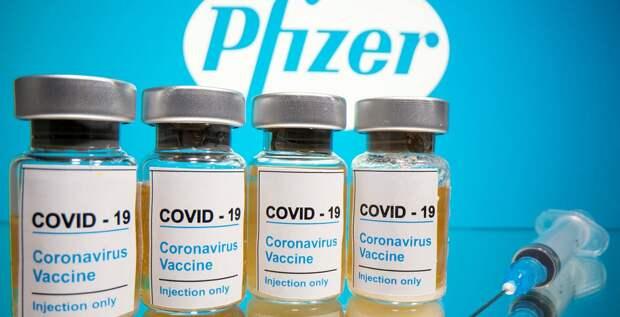 Конец пандемии близок? Новая вакцина от СOVID-19 показала 90%-ю эффективность