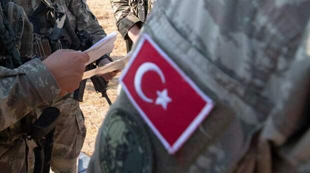 Турция тайно готовилась к конфликту в Карабахе с конца лета