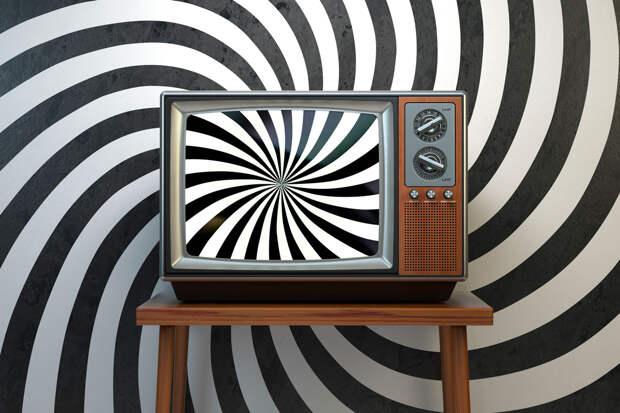 Как телевидение меняет вас раз и навсегда