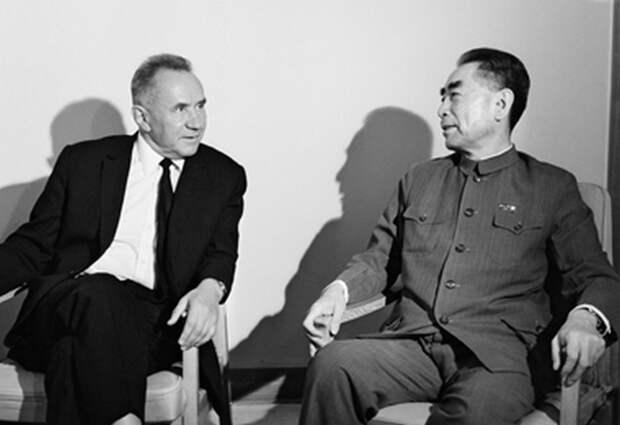 Даманский конфликт — пробный шар в противостоянии с Китаем