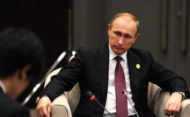 «Спасение в руках русских»: Хитрый план Путина оставил США в недоумении