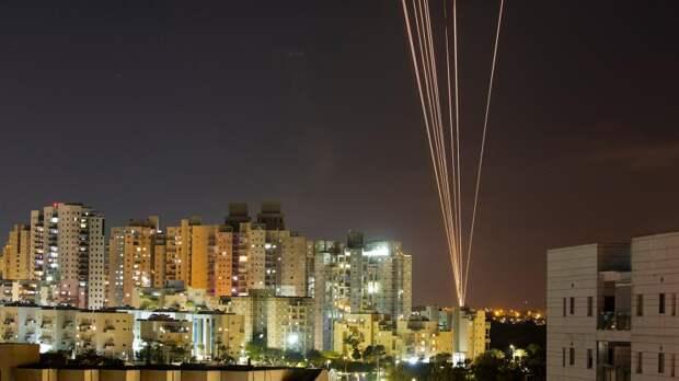 США и Египет работают над проектом перемирия в секторе Газа
