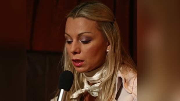 Певица Ирина Салтыкова покаялась в двух абортах