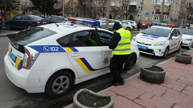 Украинского историка нашли зарезанным в собственной квартире