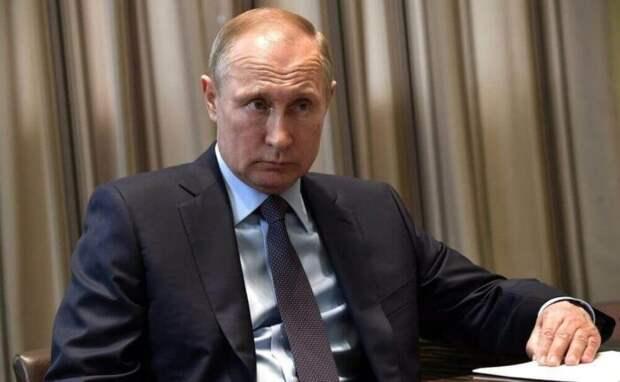 Der Tagesspiegel: Путин обставит США и ЕС без боя