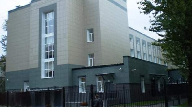 Центр образования №162 в Петербурге откроется 1 сентября после реконструкции