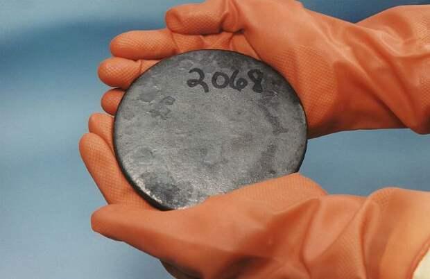США задумались о сокращении России квот на продажу урана
