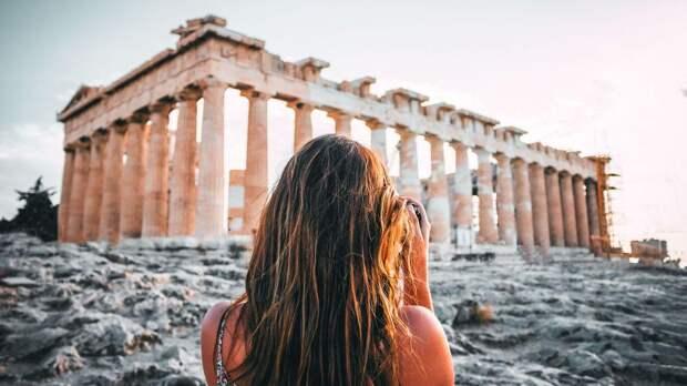 Стоимость майского отдыха в Греции назвали россиянам