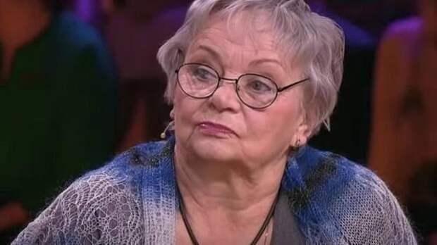 Звезда «Свадьбы в Малиновке» рассказала, как она снималась «пьяной»