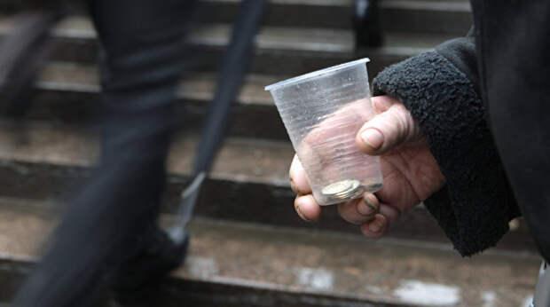 На Украине назвали причину нищеты в стране