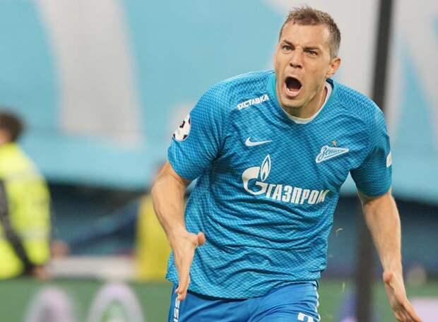 Валерий МАСАЛИТИН: Соболев и Тюкавин для сборной гораздо предпочтительнее Дзюбы