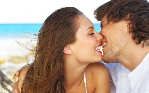 Как целуются женские Знаки Зодиака