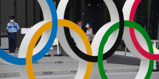 Отмену Олимпийских игр в Токио поддерживает большинство японцев
