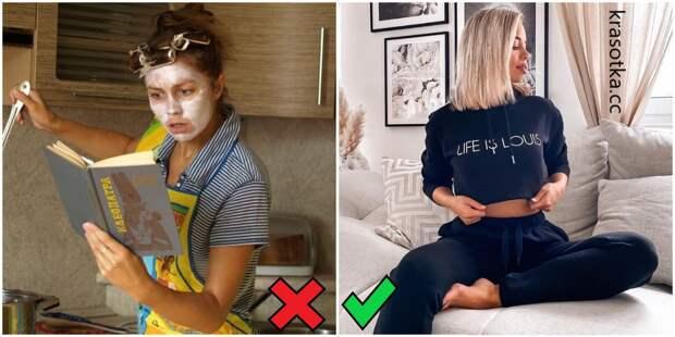 10 модных ошибок, которые совершают только женщины в России