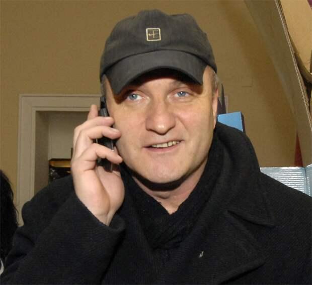Представитель Александра Балуева прокомментировала его состояние