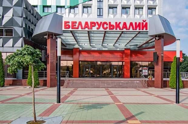 Голос Мордора: Литва хочет санкций против Белоруссии, но есть нюансы