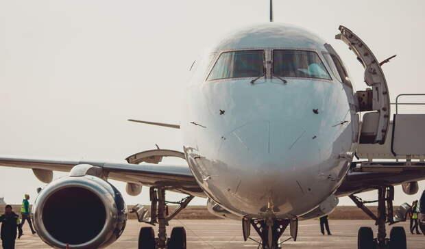 Из-за тумана самолет из Москвы в Орск задержали на 7 часов