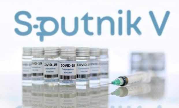 """Вакцина """"Спутник V"""" одобрена в Анголе, Джибути и Конго"""