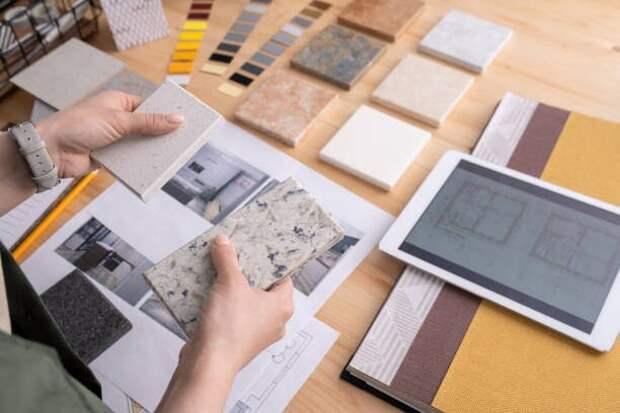 Дизайн-проект — детальная реализация ваших желаний!