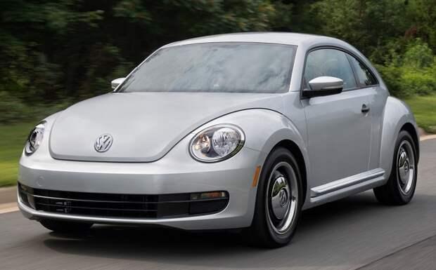 10 самых продаваемых автомобилей в истории