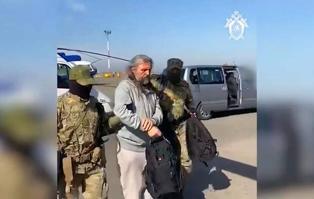 Ехали как на войну: ФСБ отправила в тень элиту Города Солнца