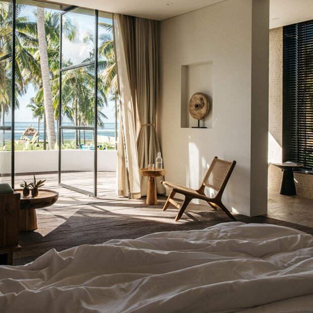 Райское место: отель Alamayah на острове Сумба в Индонезии