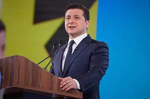 Зеленский рассказал об угрозе союза России и Белоруссии для Украины