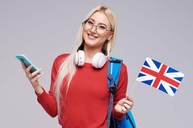 Британцев будут штрафовать за выезд из страны