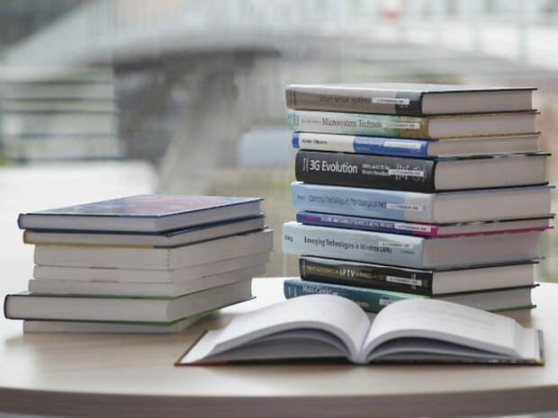 В петербургской библиотеке подрались читатели