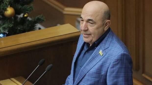 В Раде описали «поганую» жизнь на Украине трагичным стихотворением Шевченко