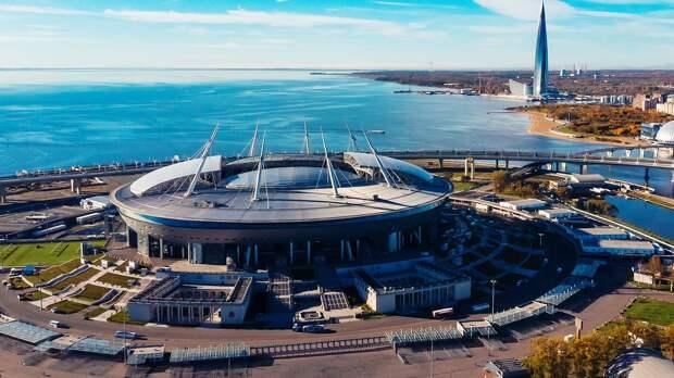 Аршавин: «Провести дополнительные матчи чемпионата Европы Санкт-Петербургу труда не составит»