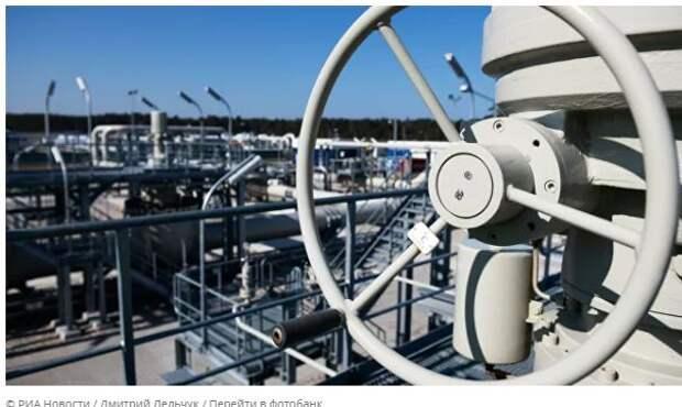 Депутат бундестага назвал условие Киева по Крыму и Nord Stream 2 чушью