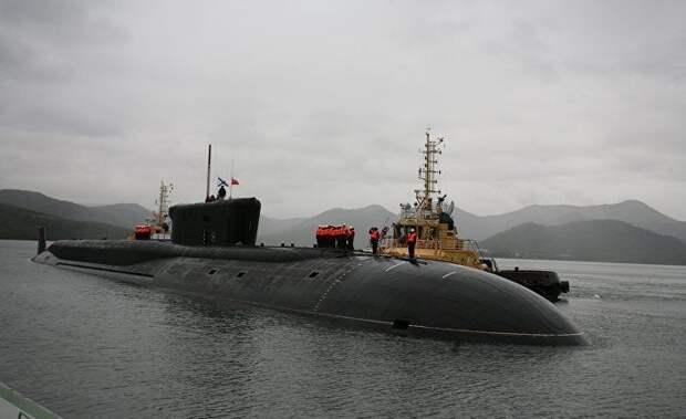 Military Times (США): ВМФ России проводит масштабные маневры рядом с Аляской