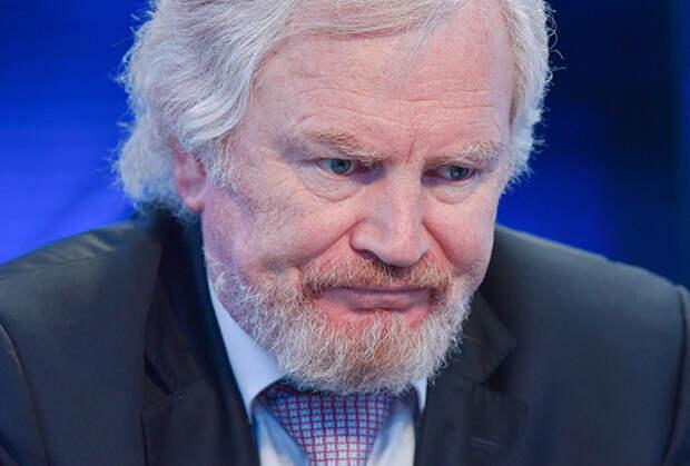Замминистра финансов России Сергей Сторчак ранее говорил, что у Киева нет шансов на победу