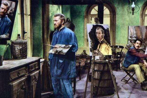 10 знаковых ролей Кирка Дугласа