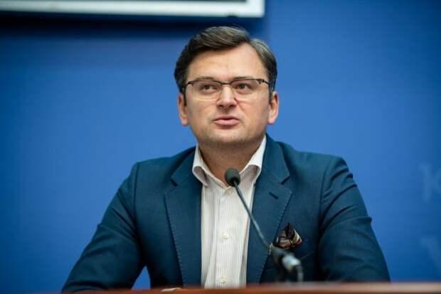 Кулеба не исключил переговоров о компенсациях в случае запуска «СП-2»
