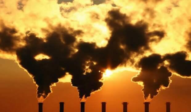 Рост платы завыбросы углерода приведет ксокращению спроса нанефть