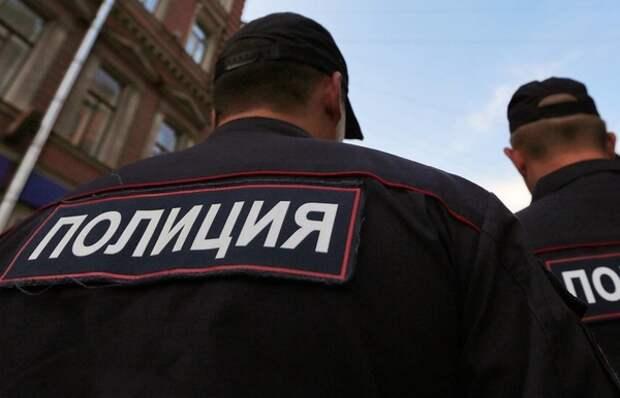 В Саратове за нападение на сотрудника полиции был осужден местный житель