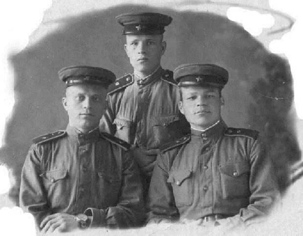 Заградотряды Великой Отечественной: на страже Родины и воинской дисциплины