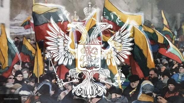 Колташов рассказал, чем Литва расплатится за игры Запада с Белоруссией