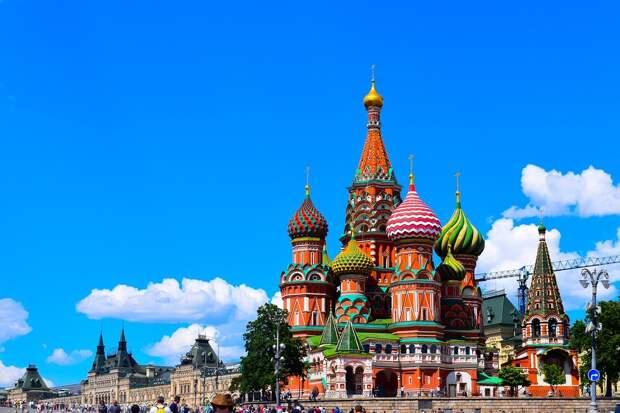 Европейскую часть России ждёт аномальное тепло и резкое похолодание