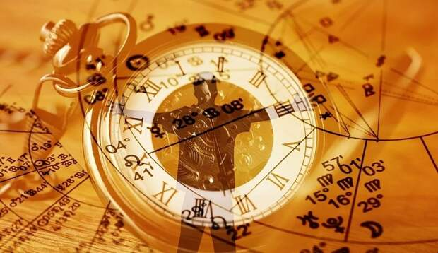 Три знака зодиака, которым крупно повезет в октябре