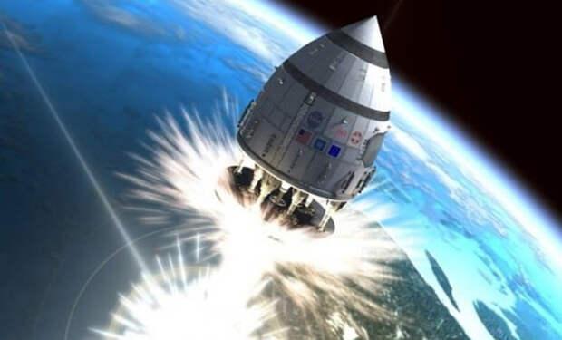 Инженеры придумали, как разогнать корабль до 20 процентов скорости света и отправить его на Альфа Центавра