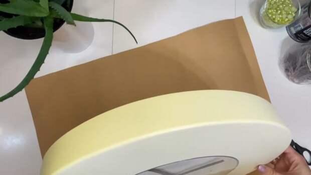 Пожелтевшие часы из Икеа станут дизайнерскими! Отличная идея переделки