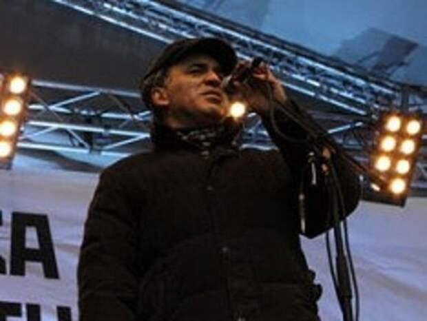 Гарри Каспаров: будущее Навального, санкции против России, поглощение Беларуси/«О!Пять! Росбалт» №50