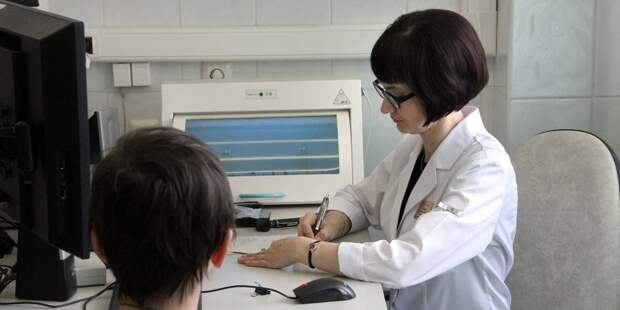 На Синявинскую приедет передвижной флюрограф