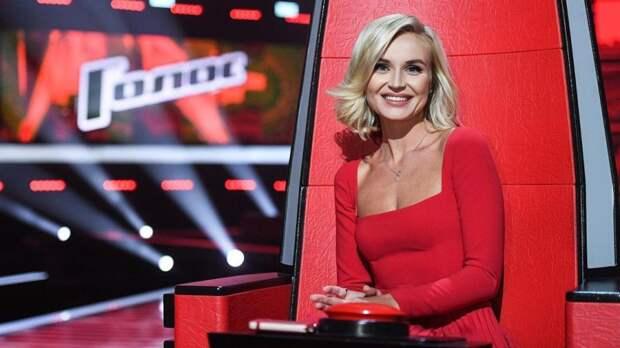 Участник шоу «Голос» из команды Сергея Шнурова оскорбил Полину Гагарину
